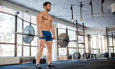 muskel mænd med store dicks
