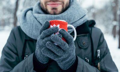 Vintertøj til mænd