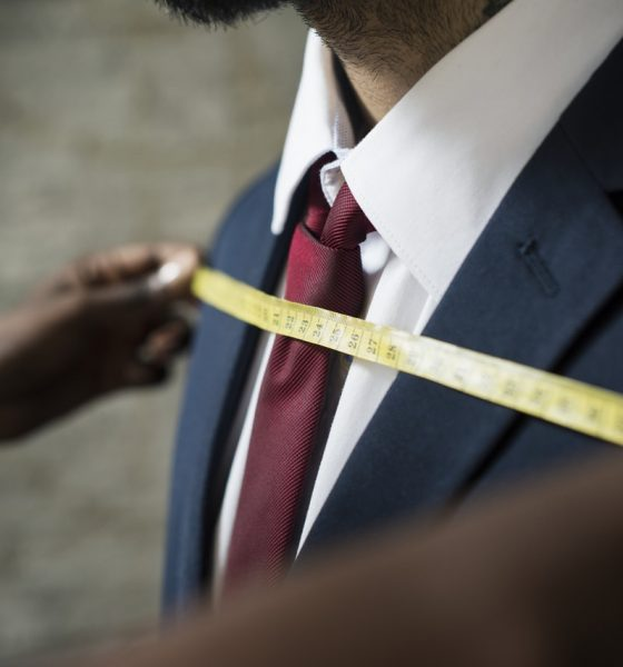 Guide til det rette jakkesæt