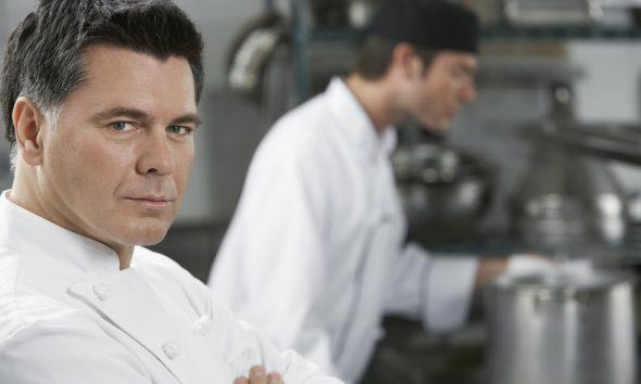 Køkkenchef