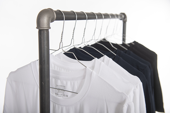 Bambus t-shirts